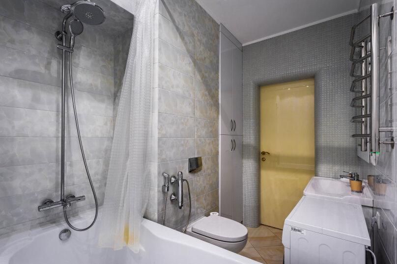 2-комн. квартира, 62 кв.м. на 4 человека, улица Максима Горького, 131, Самара - Фотография 4