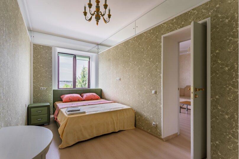2-комн. квартира, 62 кв.м. на 4 человека, улица Максима Горького, 131, Самара - Фотография 9