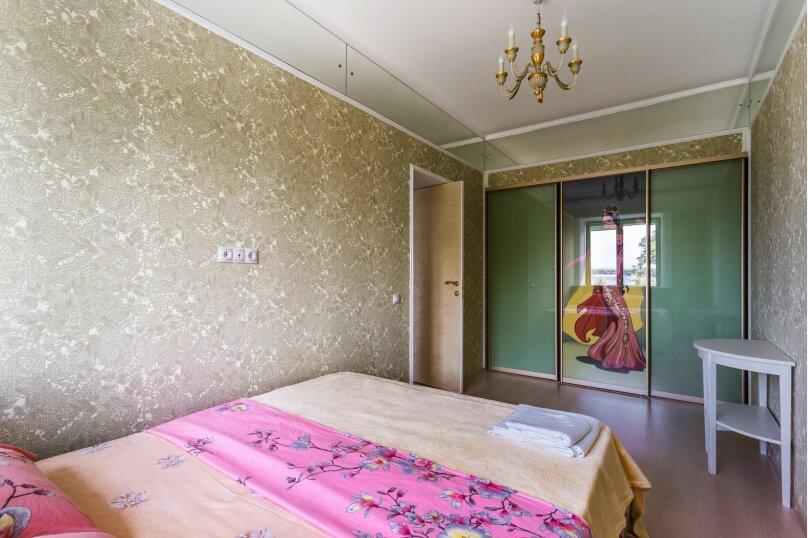 2-комн. квартира, 62 кв.м. на 4 человека, улица Максима Горького, 131, Самара - Фотография 10