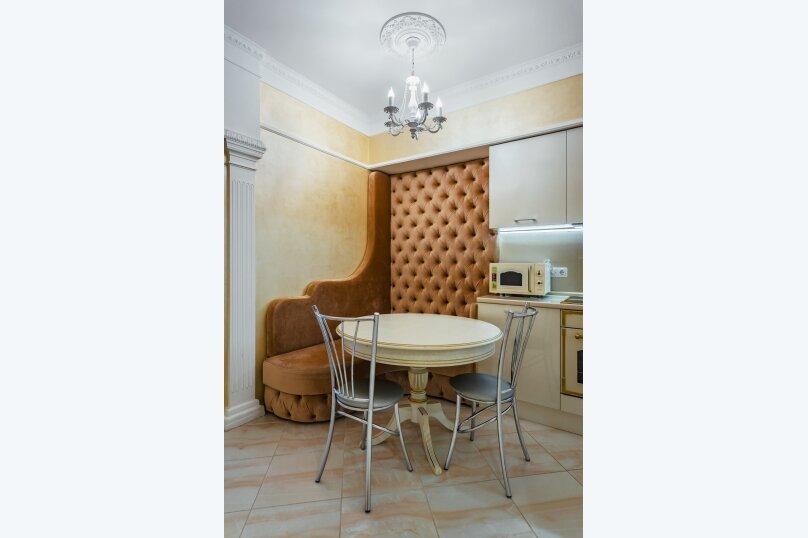 2-комн. квартира, 62 кв.м. на 4 человека, улица Максима Горького, 131, Самара - Фотография 14
