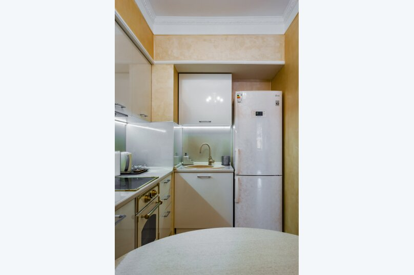 2-комн. квартира, 62 кв.м. на 4 человека, улица Максима Горького, 131, Самара - Фотография 15