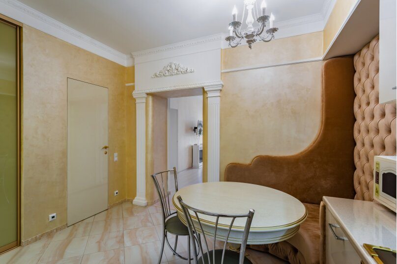 2-комн. квартира, 62 кв.м. на 4 человека, улица Максима Горького, 131, Самара - Фотография 18