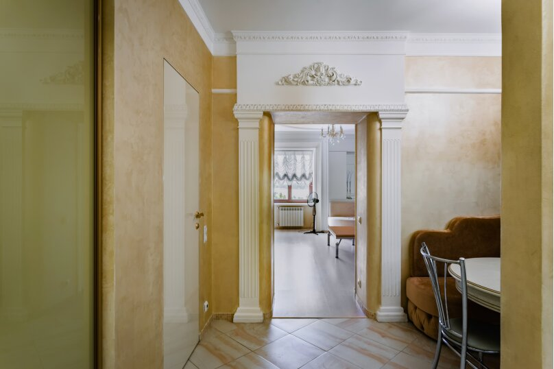 2-комн. квартира, 62 кв.м. на 4 человека, улица Максима Горького, 131, Самара - Фотография 19
