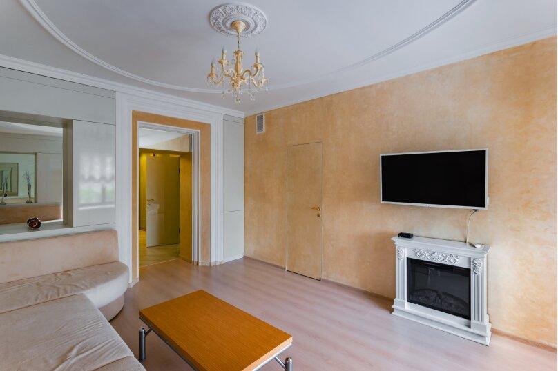2-комн. квартира, 62 кв.м. на 4 человека, улица Максима Горького, 131, Самара - Фотография 23
