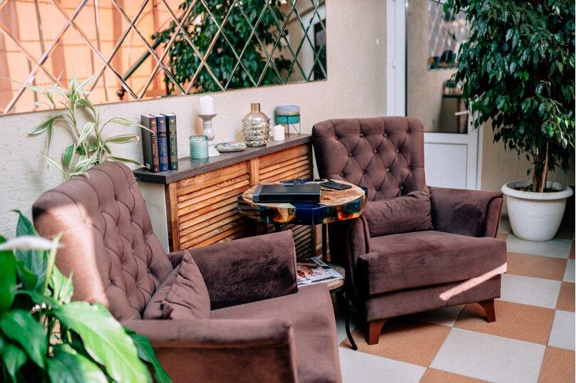 """Гостевой дом """"AMIGO"""", Азовская улица, 8 на 12 комнат - Фотография 21"""