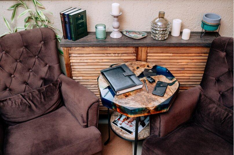 """Гостевой дом """"AMIGO"""", Азовская улица, 8 на 12 комнат - Фотография 22"""