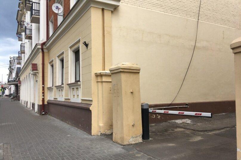 3-комн. квартира, 68 кв.м. на 6 человек, улица Пушкина, 58, Казань - Фотография 6