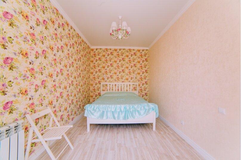 3-комн. квартира, 68 кв.м. на 6 человек, улица Пушкина, 58, Казань - Фотография 8