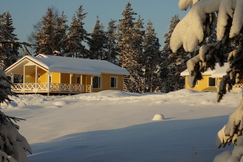 """Дом для отпуска """"Рукола"""", поселок Микли, Рукола на 2 комнаты - Фотография 9"""