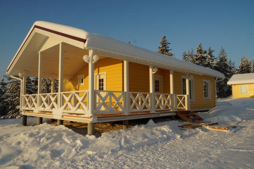 """Дом для отпуска """"Рукола"""", поселок Микли, Рукола на 2 комнаты - Фотография 10"""