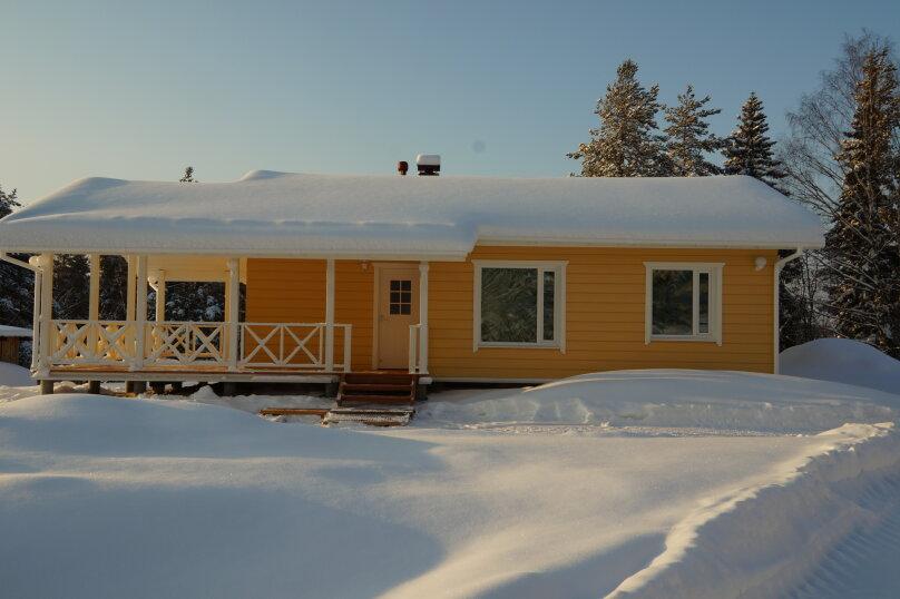 """Дом для отпуска """"Рукола"""", поселок Микли, Рукола на 2 комнаты - Фотография 11"""