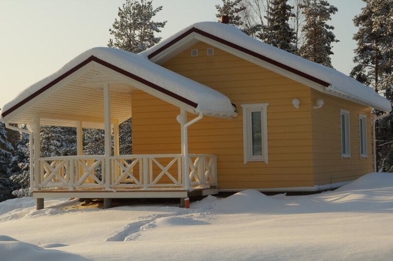 """Дом для отпуска """"Рукола"""", поселок Микли, Рукола на 2 комнаты - Фотография 15"""
