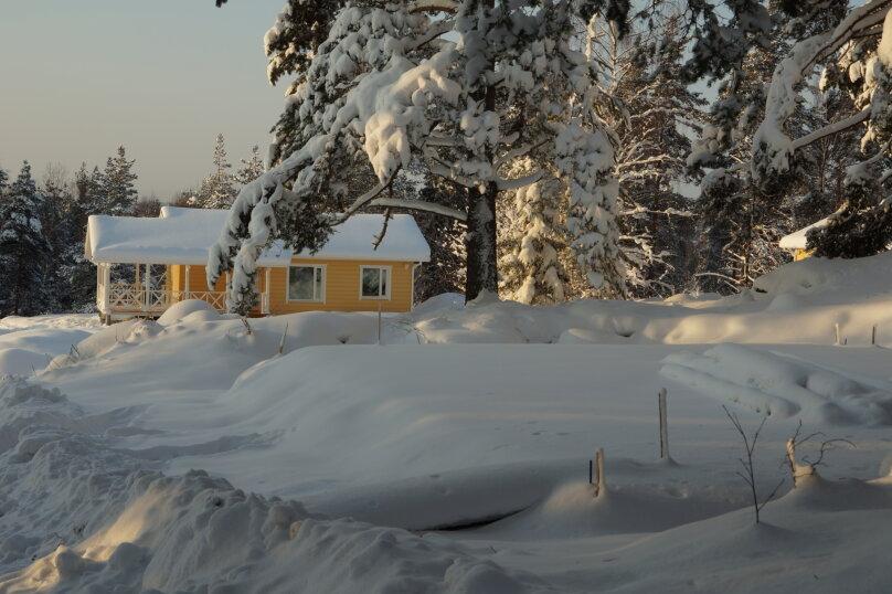 """Дом для отпуска """"Рукола"""", поселок Микли, Рукола на 2 комнаты - Фотография 18"""