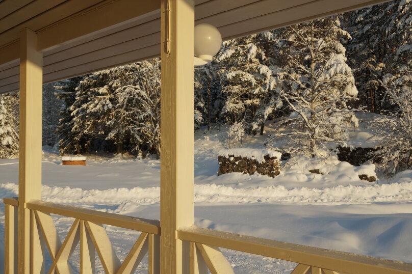 """Дом для отпуска """"Рукола"""", поселок Микли, Рукола на 2 комнаты - Фотография 19"""