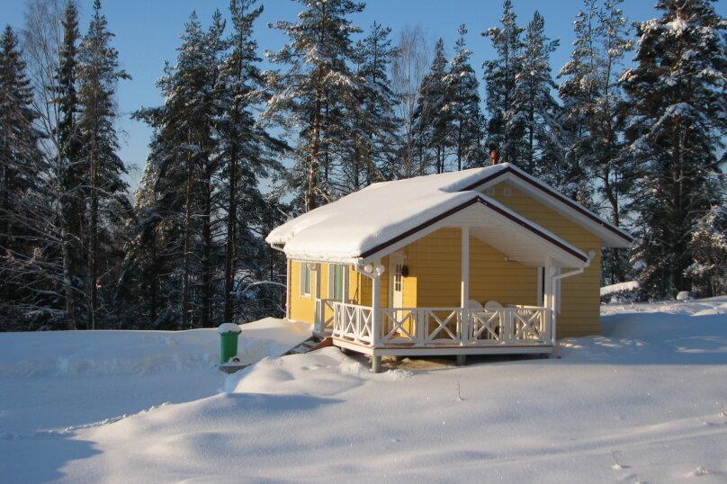 """Дом для отпуска """"Рукола"""", поселок Микли, Рукола на 2 комнаты - Фотография 22"""