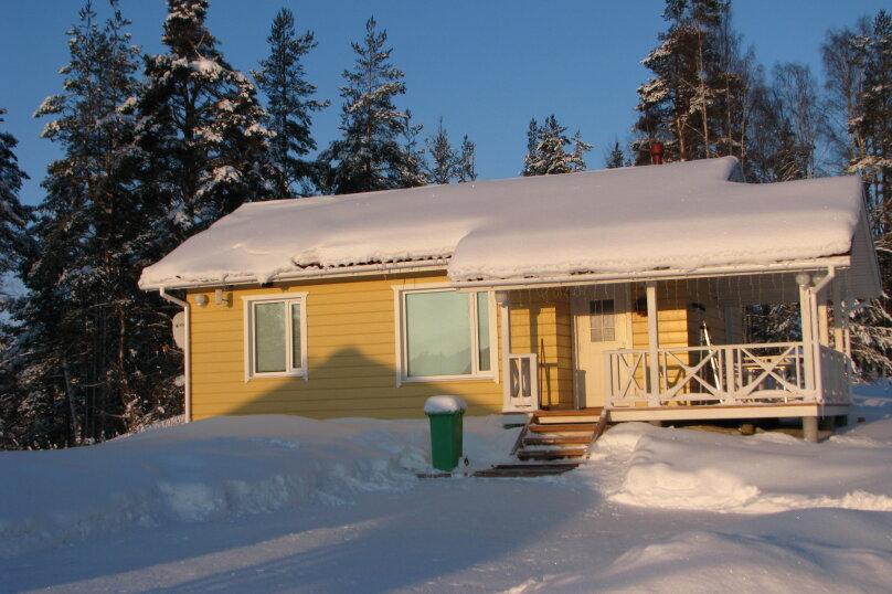 """Дом для отпуска """"Рукола"""", поселок Микли, Рукола на 2 комнаты - Фотография 23"""
