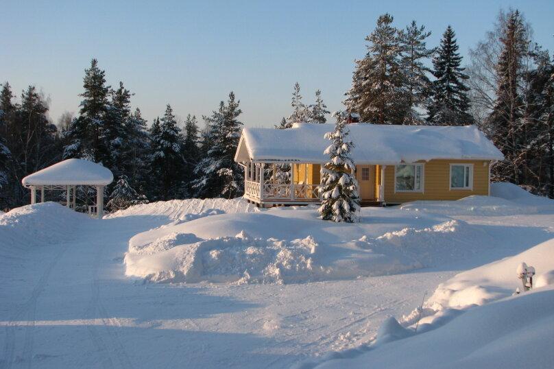 """Дом для отпуска """"Рукола"""", поселок Микли, Рукола на 2 комнаты - Фотография 24"""