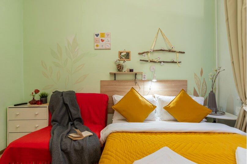 """Отель """"Boho Botanica Hotel на Невском"""", улица Маяковского, 1/96 на 5 номеров - Фотография 27"""