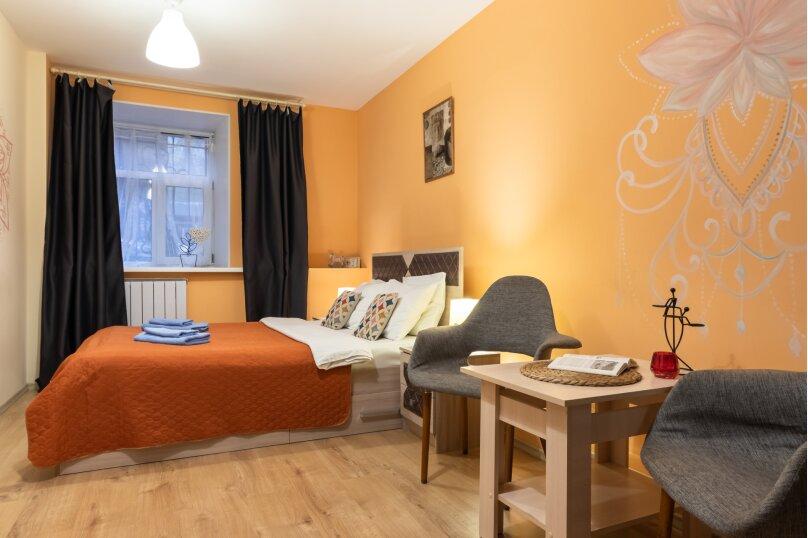 """Мини-отель """"Boho Home Hotel"""", Пушкинская улица, 8 на 9 номеров - Фотография 20"""