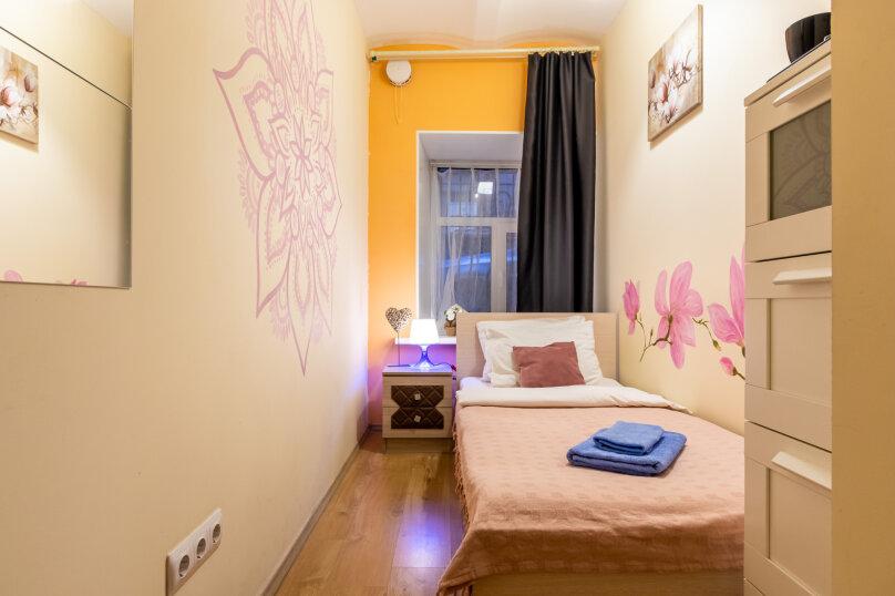 """Мини-отель """"Boho Home Hotel"""", Пушкинская улица, 8 на 9 номеров - Фотография 21"""