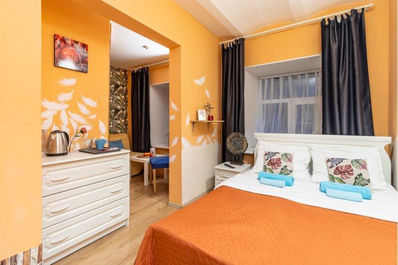 """Мини-отель """"Boho Home Hotel"""", Пушкинская улица, 8 на 9 номеров - Фотография 23"""