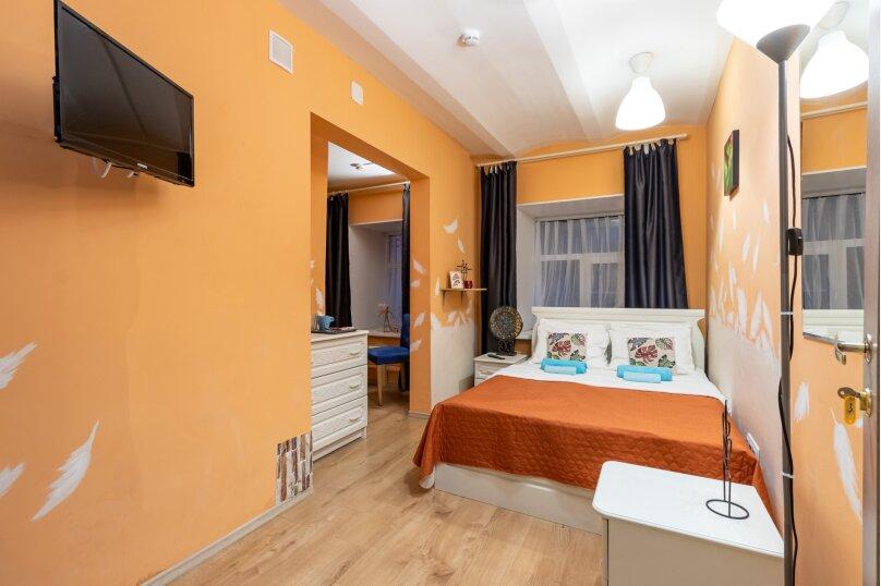 """Мини-отель """"Boho Home Hotel"""", Пушкинская улица, 8 на 9 номеров - Фотография 24"""