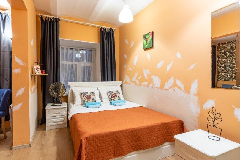 """Мини-отель """"Boho Home Hotel"""", Пушкинская улица, 8 на 9 номеров - Фотография 25"""