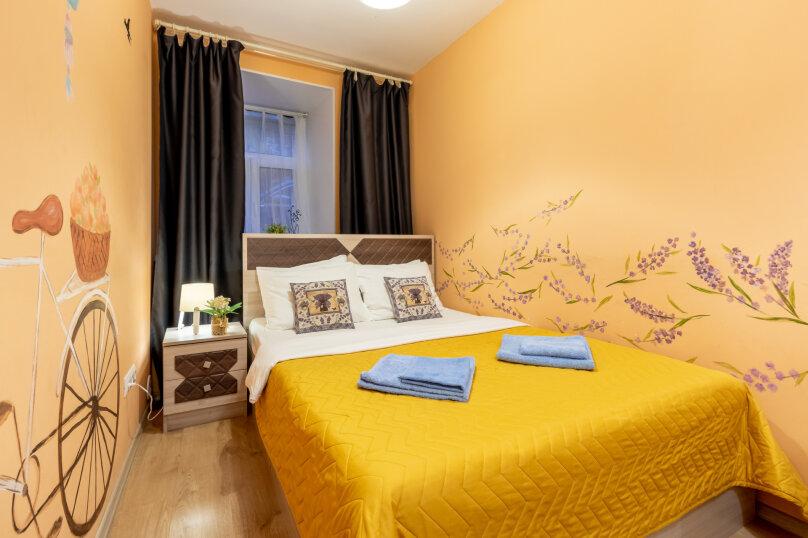 """Мини-отель """"Boho Home Hotel"""", Пушкинская улица, 8 на 9 номеров - Фотография 29"""