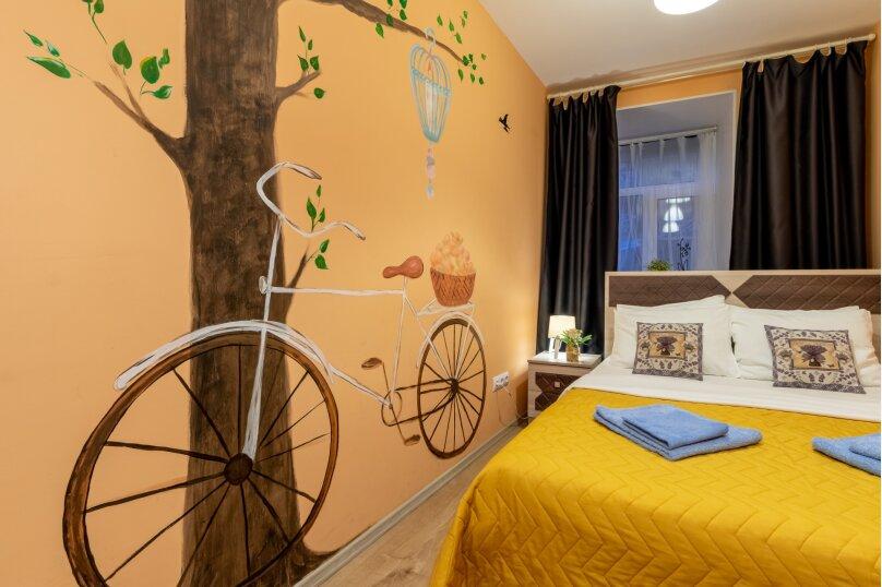 """Мини-отель """"Boho Home Hotel"""", Пушкинская улица, 8 на 9 номеров - Фотография 30"""