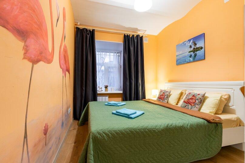 """Мини-отель """"Boho Home Hotel"""", Пушкинская улица, 8 на 9 номеров - Фотография 36"""
