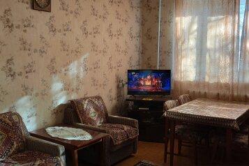 2-комн. квартира, 56 кв.м. на 4 человека, улица Героев Севастополя, 56, Севастополь - Фотография 1