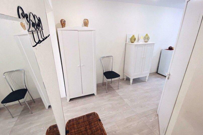 1-комн. квартира, 38 кв.м. на 2 человека, Первомайская улица, 10, Тула - Фотография 5