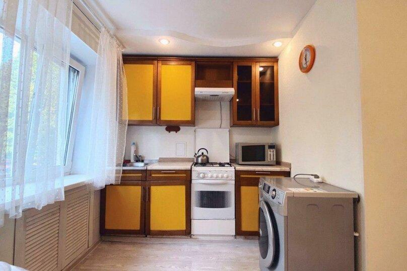 1-комн. квартира, 38 кв.м. на 2 человека, Первомайская улица, 10, Тула - Фотография 7