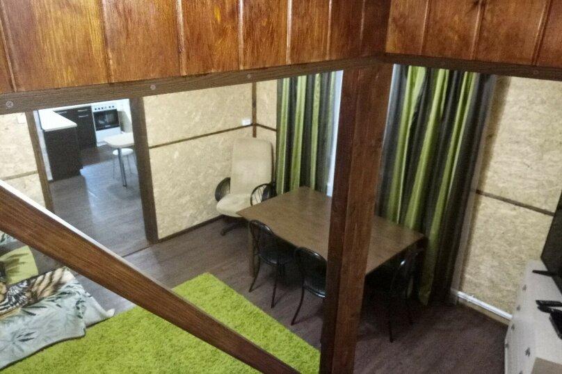 """Гостевой дом """"BukaHouse"""", Свободная улица, 48 на 3 комнаты - Фотография 16"""