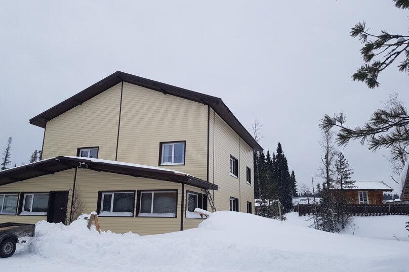 Гостиница 1138343, Свободная улица, 8 на 5 комнат - Фотография 1