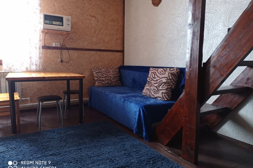 """Гостевой дом """"BukaHouse"""", Свободная улица, 48 на 3 комнаты - Фотография 19"""