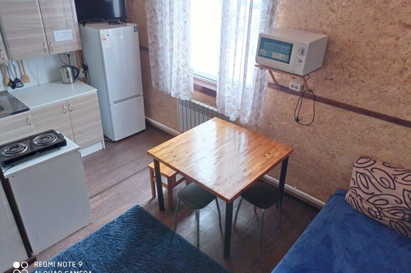 """Гостевой дом """"BukaHouse"""", Свободная улица, 48 на 3 комнаты - Фотография 20"""