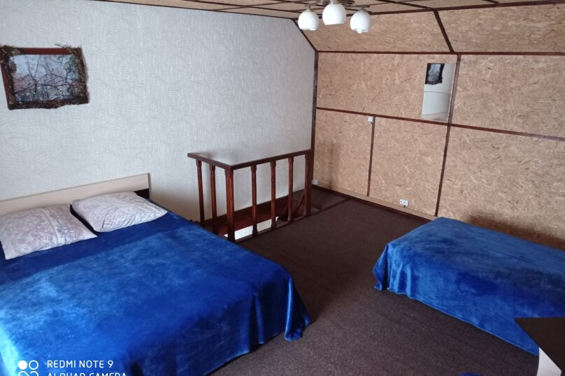 """Гостевой дом """"BukaHouse"""", Свободная улица, 48 на 3 комнаты - Фотография 21"""