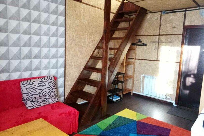 """Гостевой дом """"BukaHouse"""", Свободная улица, 48 на 3 комнаты - Фотография 22"""