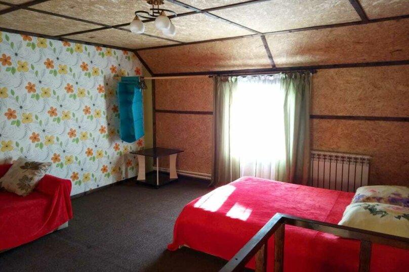 """Гостевой дом """"BukaHouse"""", Свободная улица, 48 на 3 комнаты - Фотография 23"""