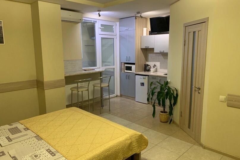 1-комн. квартира, 33 кв.м. на 2 человека, Парковая улица, 29, Севастополь - Фотография 8