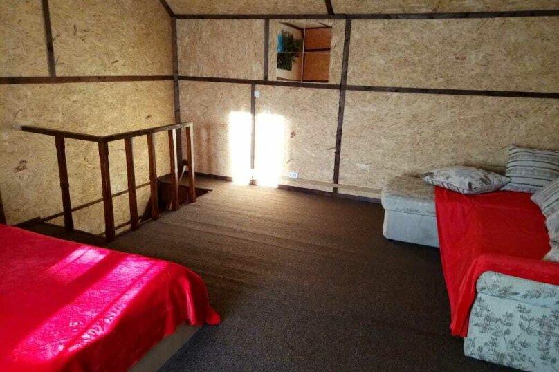 """Гостевой дом """"BukaHouse"""", Свободная улица, 48 на 3 комнаты - Фотография 59"""