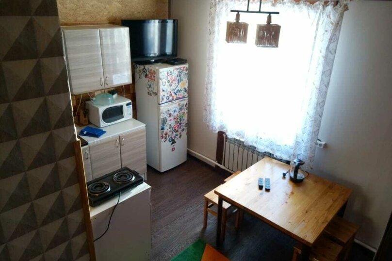 """Гостевой дом """"BukaHouse"""", Свободная улица, 48 на 3 комнаты - Фотография 60"""