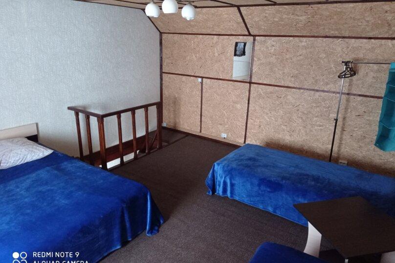 """Гостевой дом """"BukaHouse"""", Свободная улица, 48 на 3 комнаты - Фотография 52"""