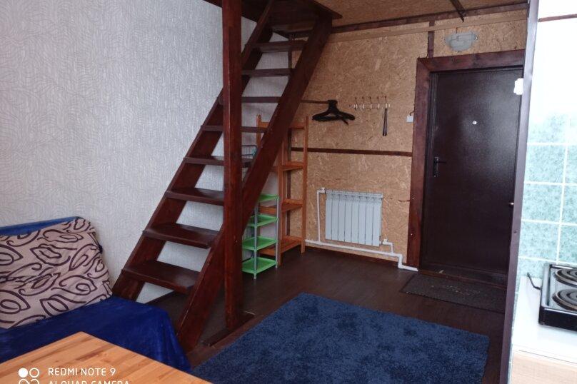 """Гостевой дом """"BukaHouse"""", Свободная улица, 48 на 3 комнаты - Фотография 53"""