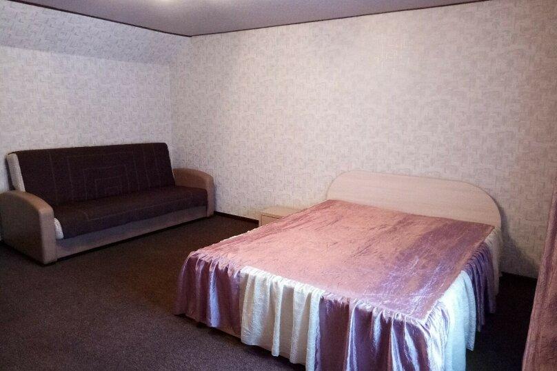 """Гостевой дом """"BukaHouse"""", Свободная улица, 48 на 3 комнаты - Фотография 42"""