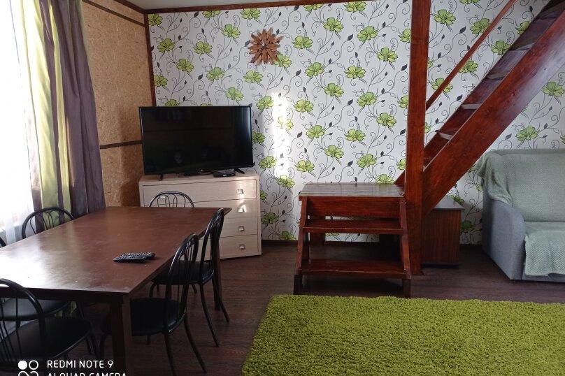 """Гостевой дом """"BukaHouse"""", Свободная улица, 48 на 3 комнаты - Фотография 43"""