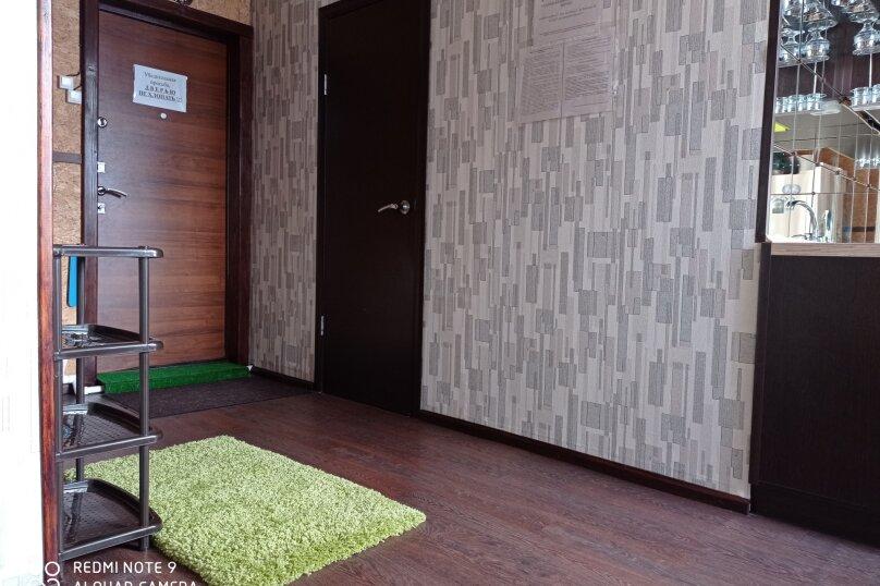 """Гостевой дом """"BukaHouse"""", Свободная улица, 48 на 3 комнаты - Фотография 46"""