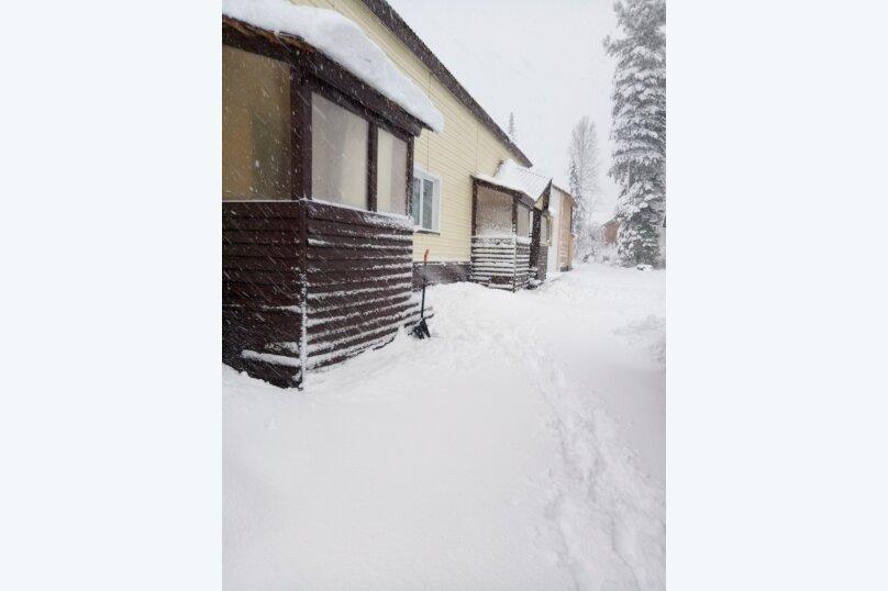"""Гостевой дом """"BukaHouse"""", Свободная улица, 48 на 3 комнаты - Фотография 28"""