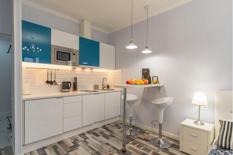 Royal Apartments, Дивенская улица, 5 на 23 номера - Фотография 77